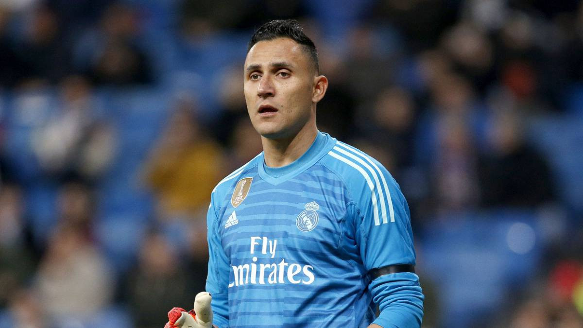 Keylor Navas Fans's photo on El Celta