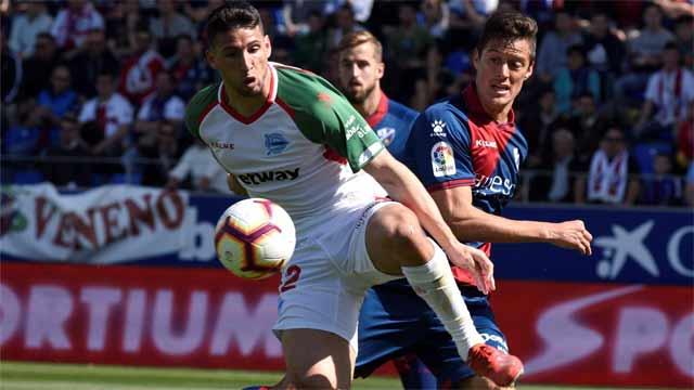 Sport TV's photo on El Huesca