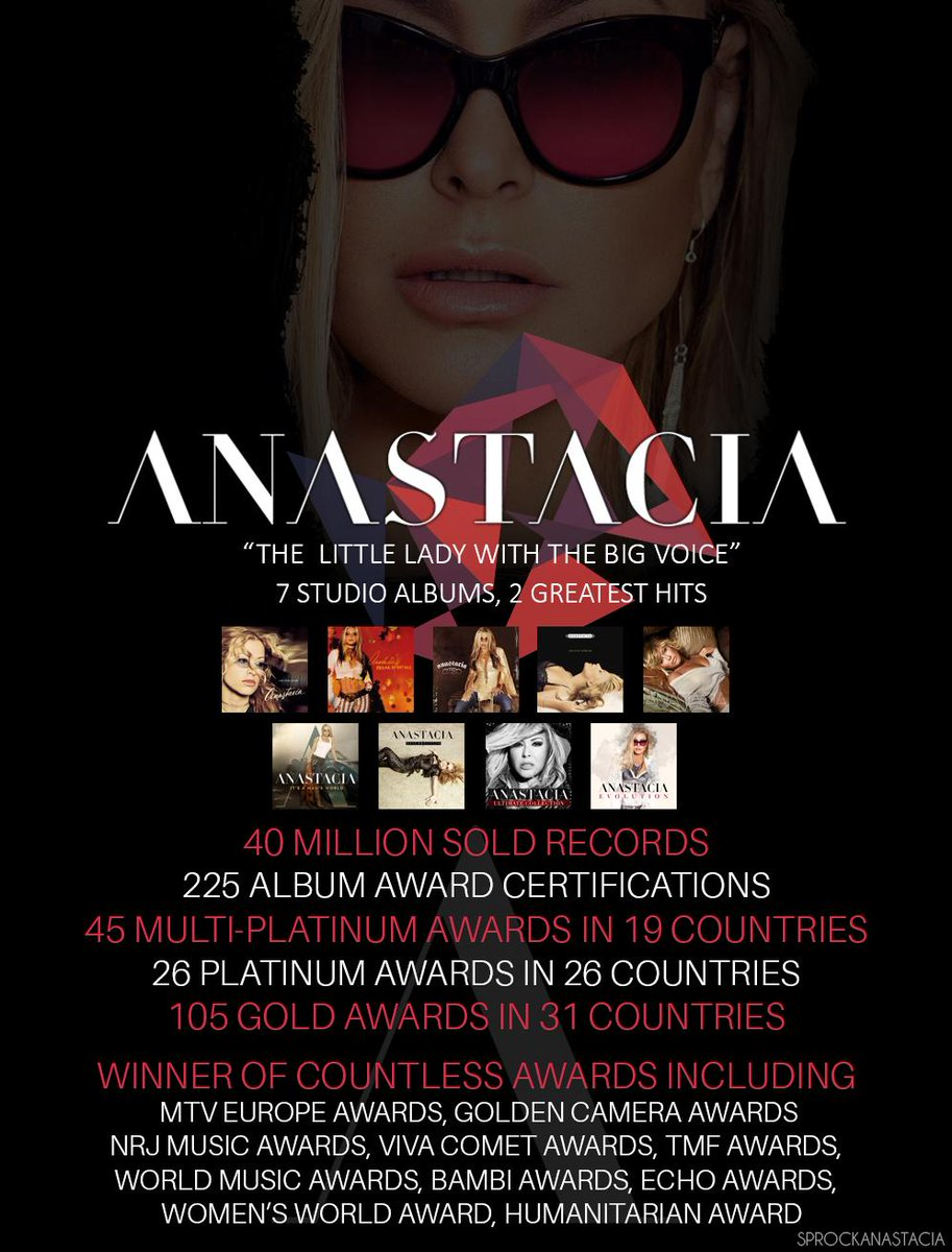 "Anastacia >> álbum ""Evolution"" - Página 14 D1ygPOrW0AA_vlu"