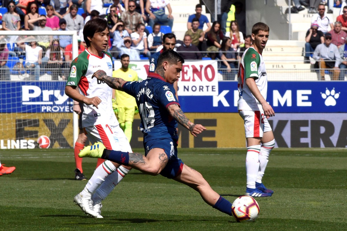 Diario Altoaragón's photo on El Huesca
