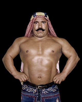 Happy 76th birthday to wrestling legend and Hall Of Famer, The Iron Sheik.