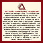 Image for the Tweet beginning: #DST1913 statement on the recent