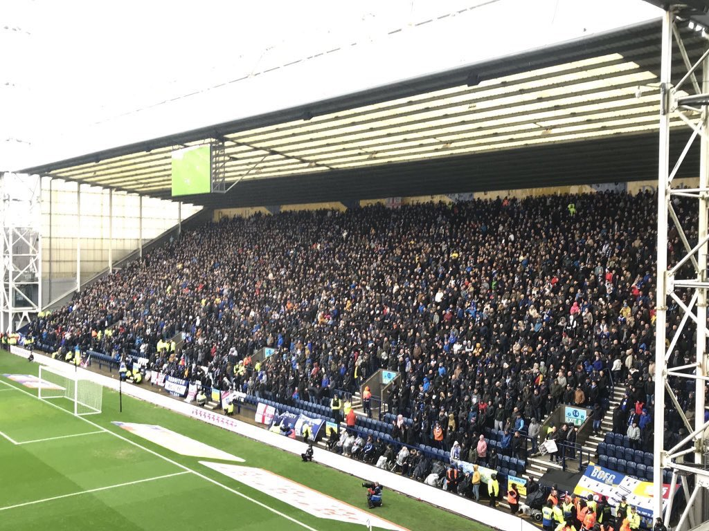 5,600 Birmingham City fans at Preston today #BCFC <br>http://pic.twitter.com/9orE5a4knX