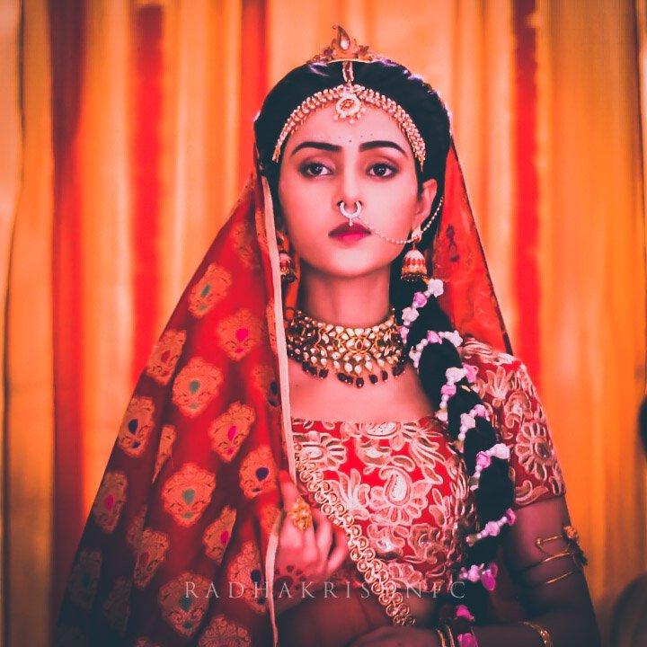 Radha Krishn™ - Star Bharat (@raadhakrishnfc) | Twitter