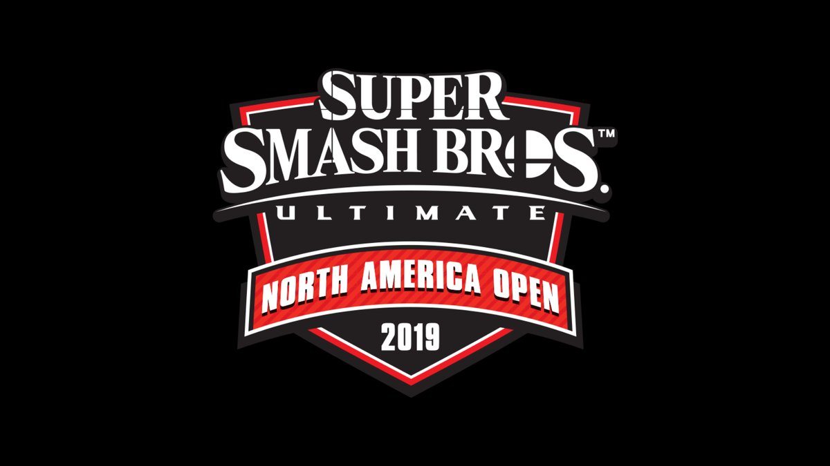 The #NintendoNAO19 action is live with more right NOW! Catch it all in the final #SmashBrosUltimate North America Open 2019 Qualifier Finals. The final qualifiers will move on to Grand Finals at #PAXEast!  https://www.twitch.tv/nintendo