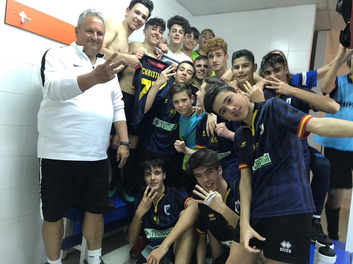 Agrupación Deportiva Parla's photo on Grupo B