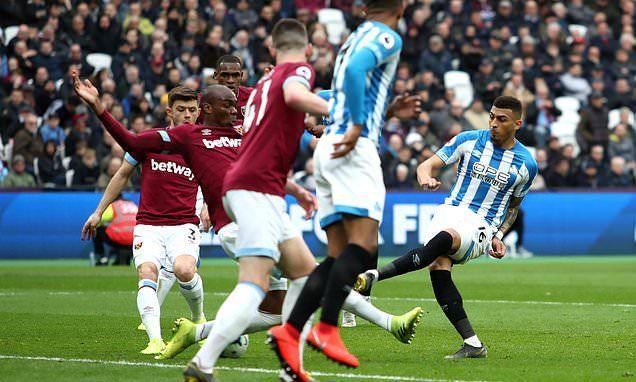 West Ham Photo