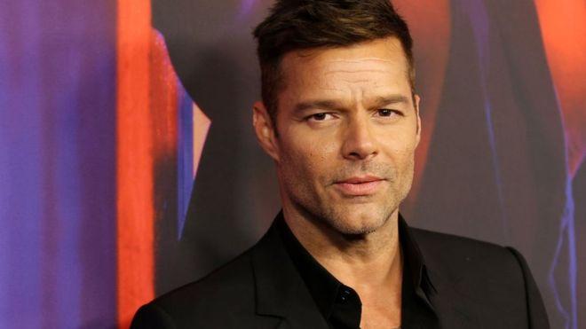 T24's photo on Ricky Martin