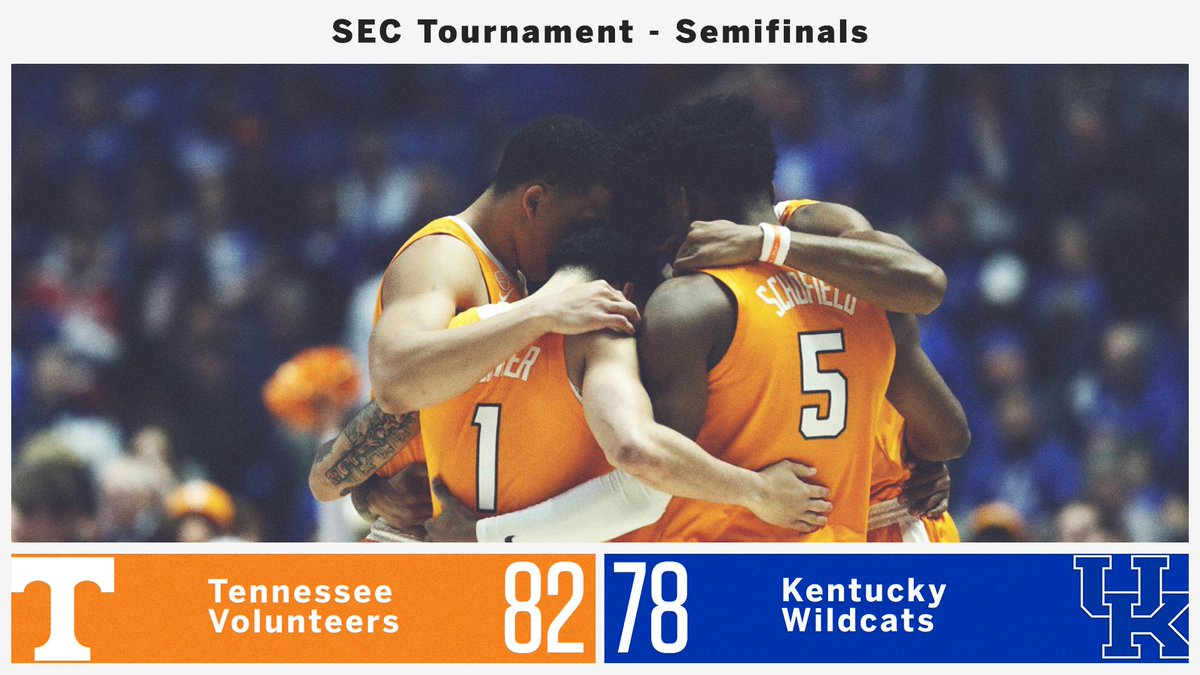 SEC Network's photo on #SECTourney