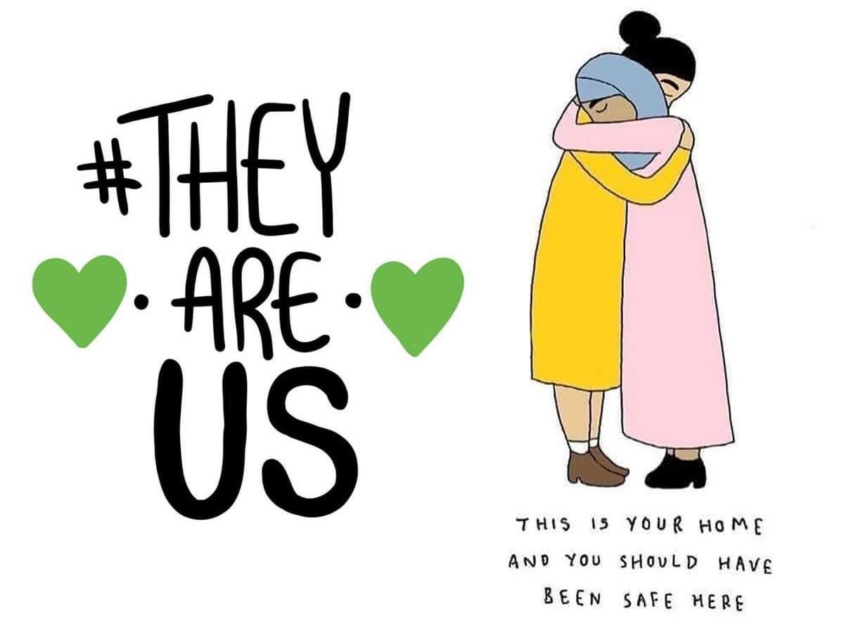 Hilary Kelman's photo on #TheyAreUs