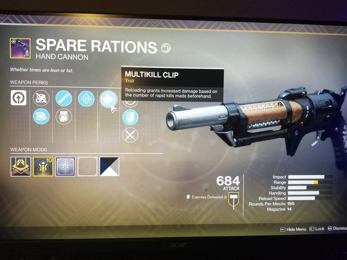 last man standing curated roll
