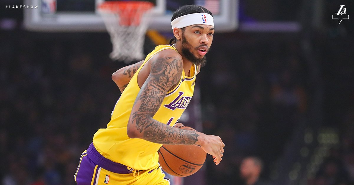 UPDATE: Brandon Ingram underwent successful thoracic outlet decompression surgery on his right arm today. The procedure was performed by Dr. Hugh Gelabert at the Ronald Reagan UCLA Medical Center.   Ingram is expected to make a full recovery prior to the start of next season.