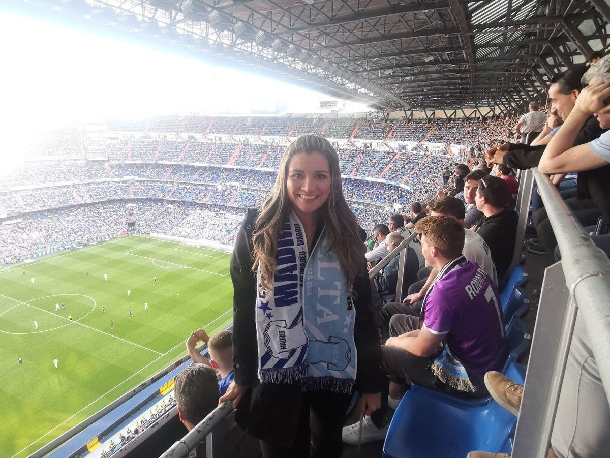 Melissa Gallego G.'s photo on Celta de Vigo