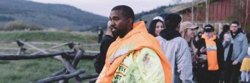 Popular opinion: Kanye Edition
