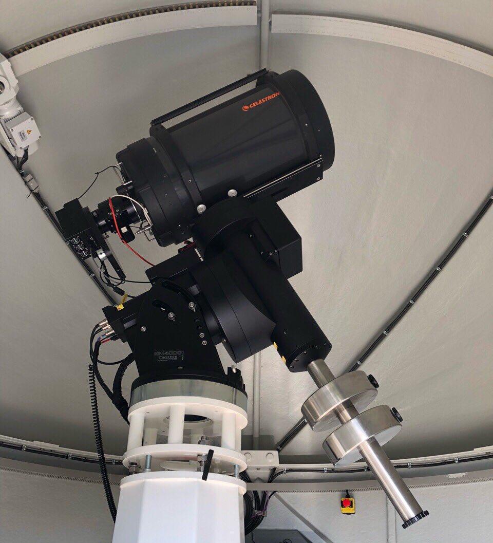 OpenScience Observatories