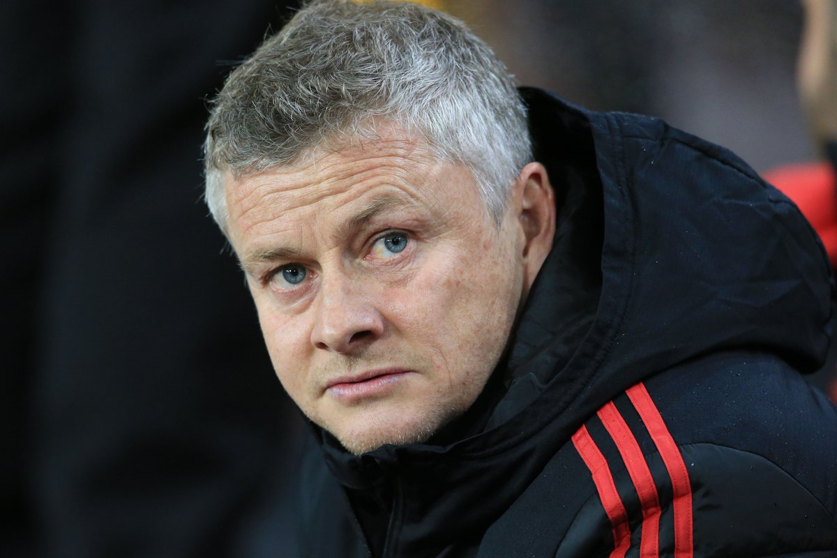 Plenty will question Ole Gunnar Solskjaer's future at Man Utd after two damaging defeats in the last week, but nothing needs to be decided until next summer.  United were hasty in giving Jose Mourinho a new contract ahead of time and can't make the same mistake again #MUFC