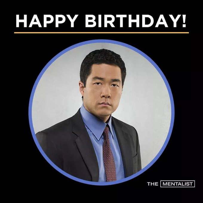 ¡¡¡Happy birthday agent Cho!!!! I send you my best wishes from Mexico