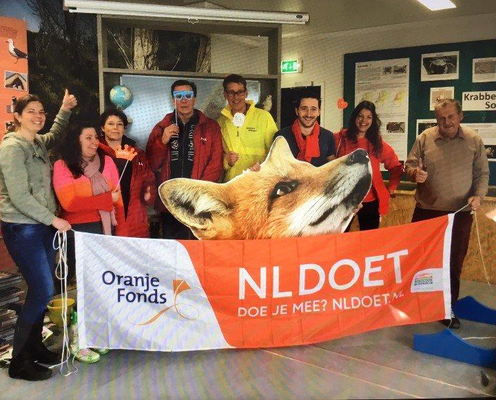 PvdA Katwijk's photo on #NLdoet