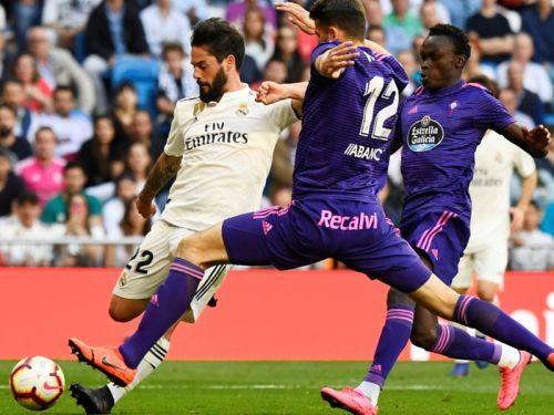 Sport News BreaK's photo on Celta de Vigo