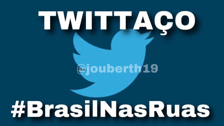Jouberth 🇧🇷's photo on #Dia17nasRUAS