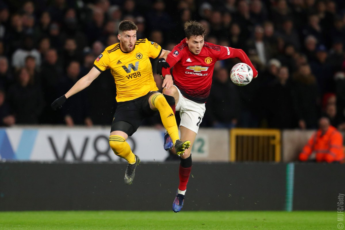 Xem lại Wolves vs Manchester United, 2h55 ngày 17/3 (FA Cup)
