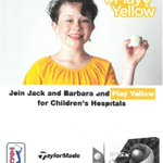 Image for the Tweet beginning: Help support Children's Hospitals by