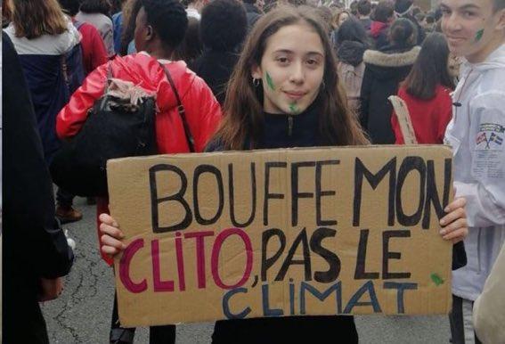 Simon de Largot's photo on #MarcheClimat