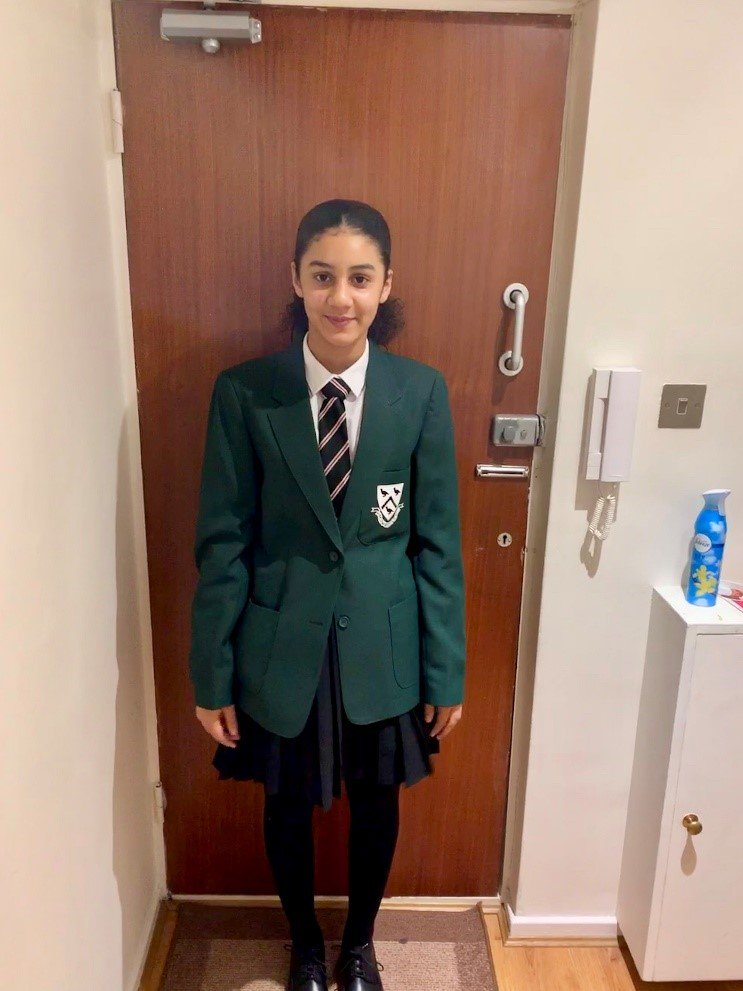 Please help @MPSCroydon locate vulnerable missing person Lucy Burrell who is 13 years old. Lucy may be in the @HampshirePolice area of Southampton. Please contact 101 quoting 19MIS009290 with any information.<br>http://pic.twitter.com/uO1kWNby08