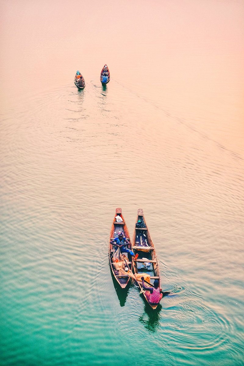 Habi S Tweet A Bit Of Colours And Canoes Photography