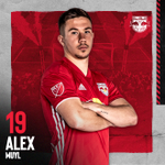 That's @Alexmuyl19's first goal of the season!   1-1 #RBNYvSJ | #RBNY