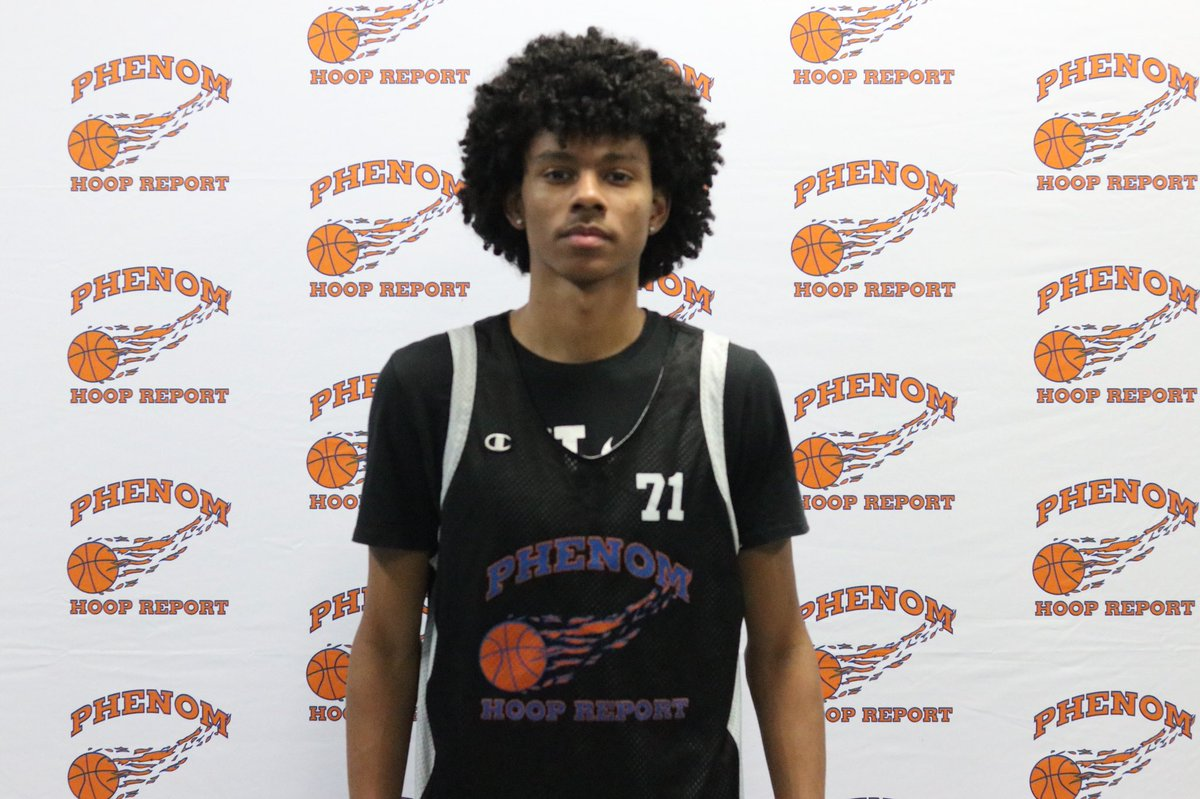 NC Phenom 150 Session 2 Breakouts - Phenom Hoop Report