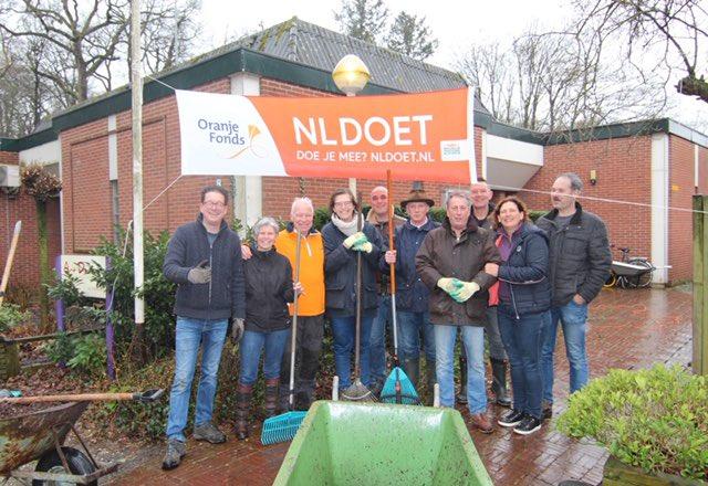 Lage Vuursche's photo on #NLdoet