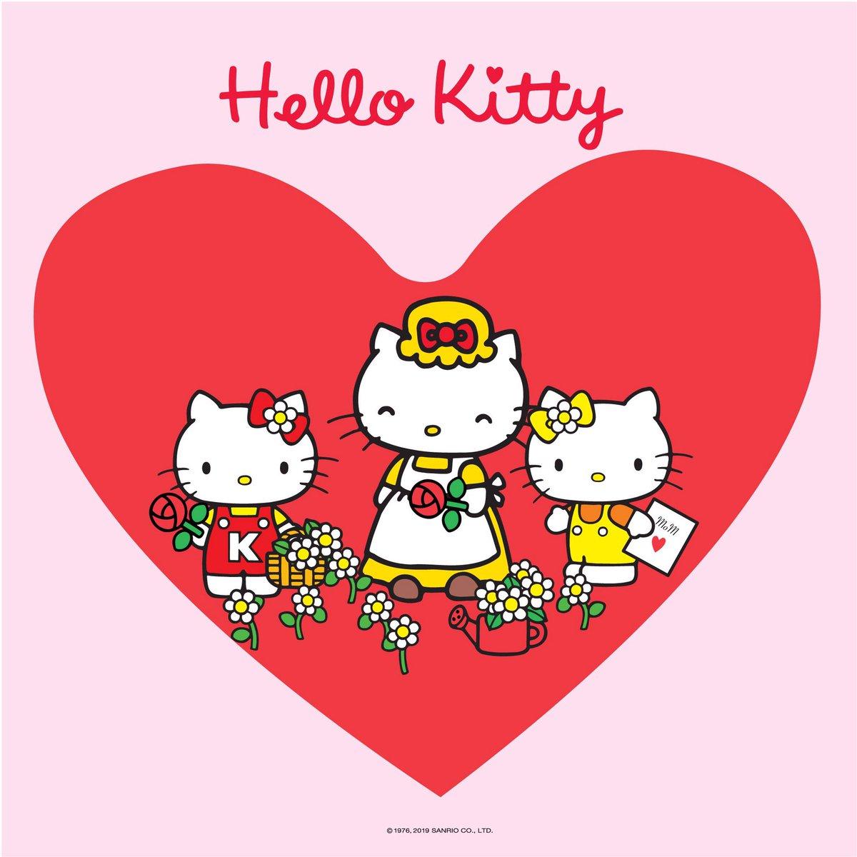 ff0e9a8c6 Hello Kitty Europe (@WeRHelloKitty) | Twitter