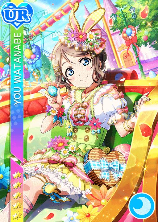 LoveLive! School Idol Tomodachi (Sukutomo 友) on Twitter: