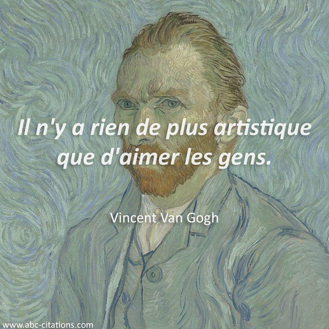 Citations Du Monde En Twitter Il N Y A Rien De Plus Artistique