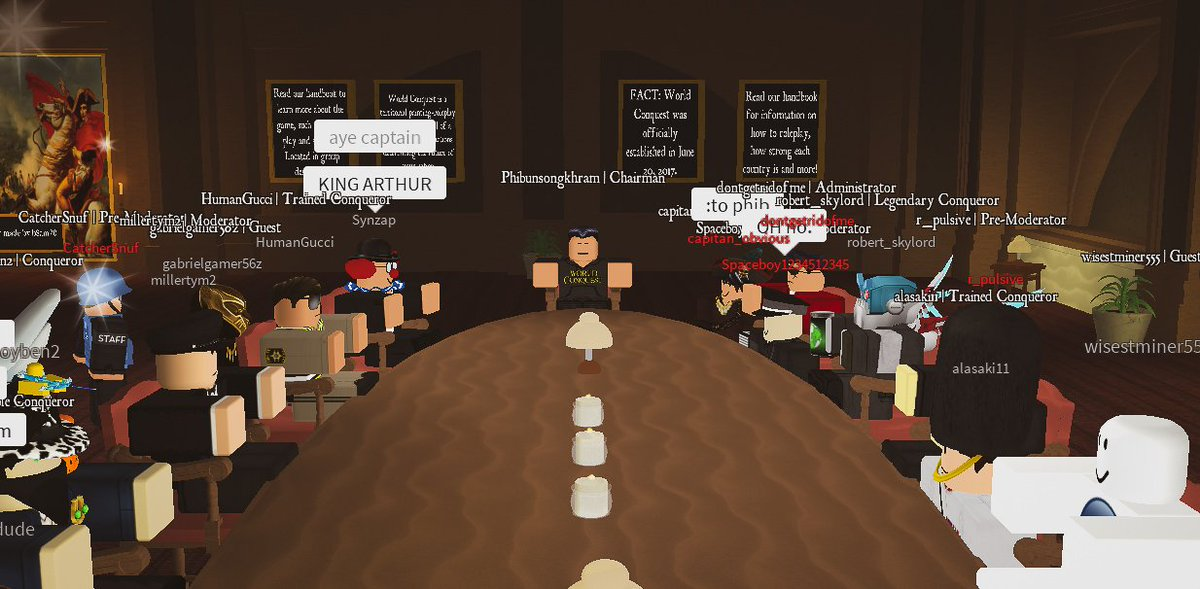 World Conquest Wc Roblox Twitter