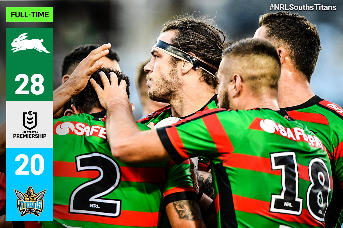 32cc3b1813b Sportwatch: Souths remain unbeaten, Bulldogs beat Hawks, Victoria ...