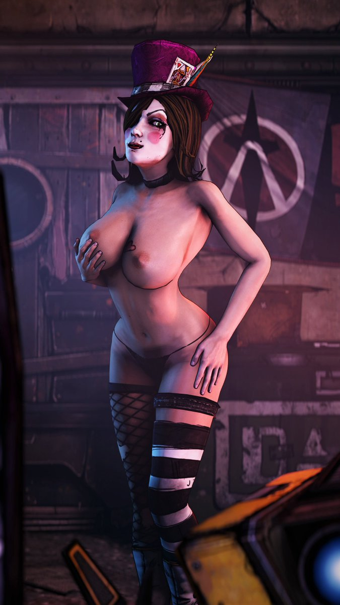 Rule 34 mad moxxi