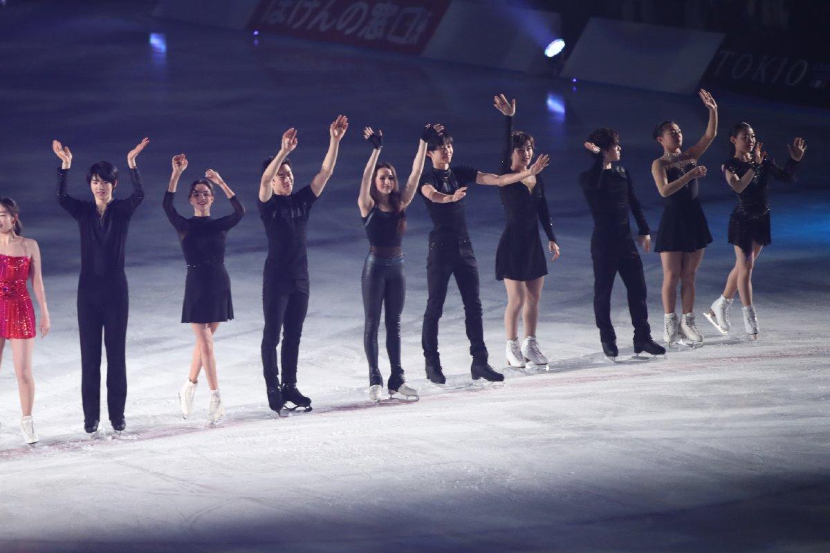 Ледовые шоу-6 - Страница 6 D20AgZ5UcAAj9L1