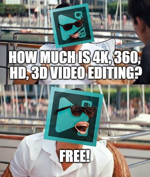 VSDC FreeVideoEditor (@FlashIntegro) | Twitter