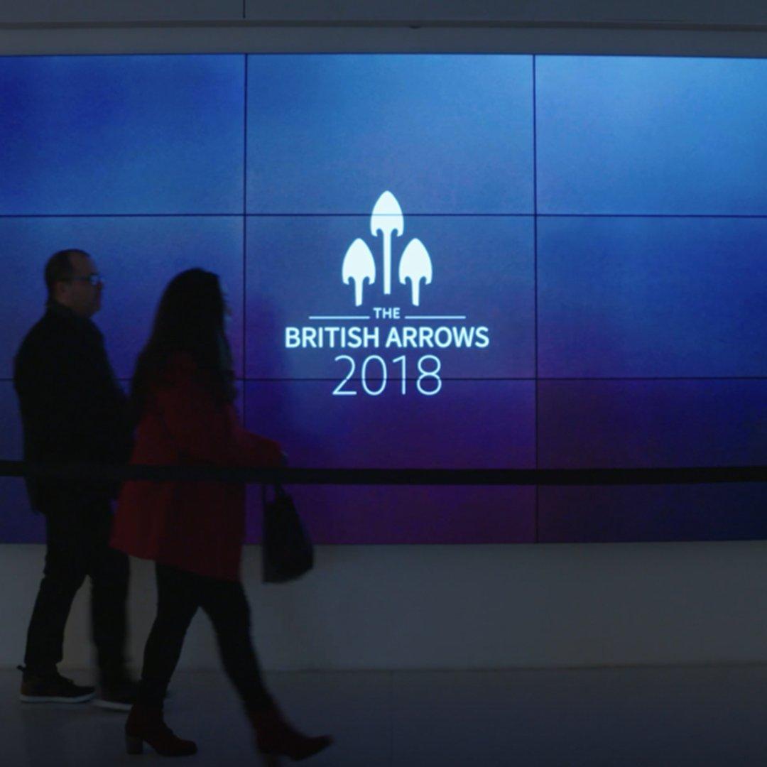 British Arrows (@britisharrows) | Twitter