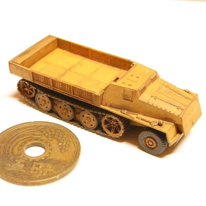1/144 scale model manufactured with 3D printer is on sale. https://www.dameya.net/ #144scale #3dprintingpic.twitter.com/qyAI2VGD6G