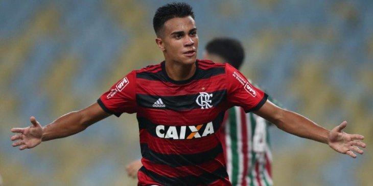 Le PSG est intéressé par le jeune Brésilien Reinier Jesus