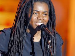 "March 30: Happy 55th birthday to singer Tracy Chapman (""Give Me One Reason\"")"