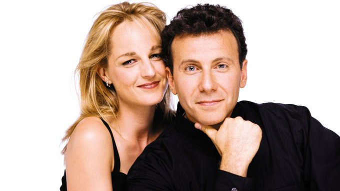 "March 30: Happy 63rd birthday to actor Paul Reiser (""Mad About You\"")"