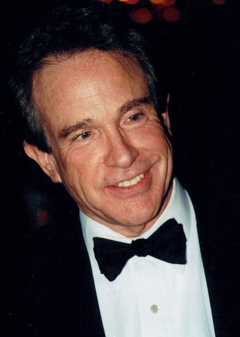 "March 30: Happy 82nd birthday to actor Warren Beatty (""Bulworth\"")"