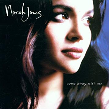 """March 30: Happy 40th birthday to singer Norah Jones (\""""Don\t Know Why\"""")"""