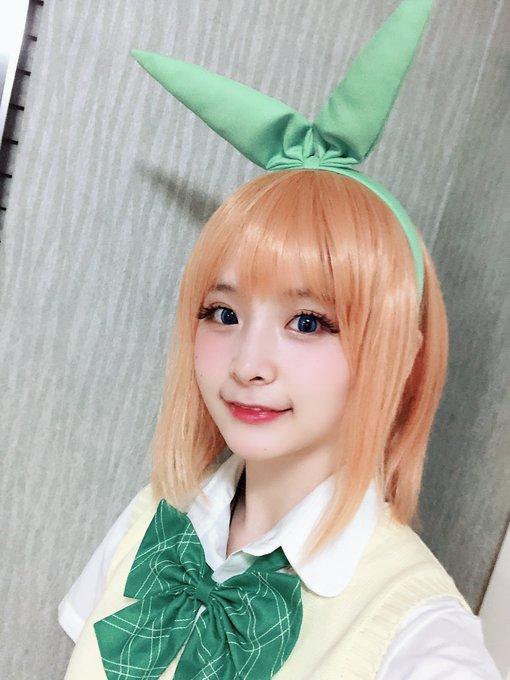 コスプレイヤー楼酥酥酥酥酥酥のTwitter画像17