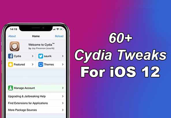 CydiaTweaks tagged Tweets and Downloader | Twipu