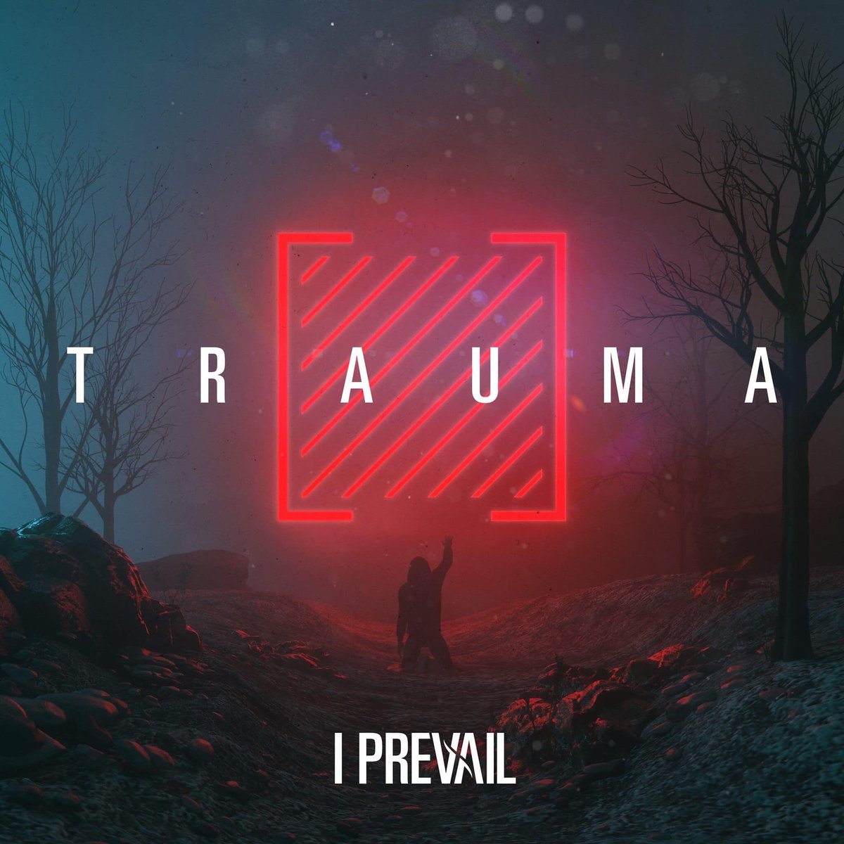 TRAUMA is out now.  http://iprvl.co/trauma
